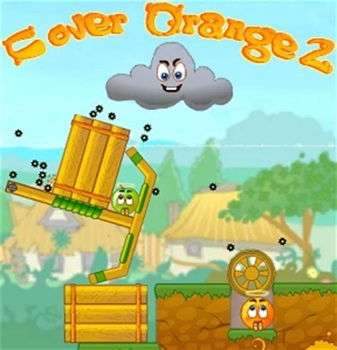 decke orange cover orange 2 walkthrough tips review