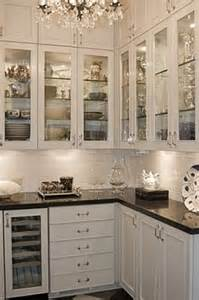 glass shelves for kitchen cabinets michaelspappy what does a butler s pantry look like
