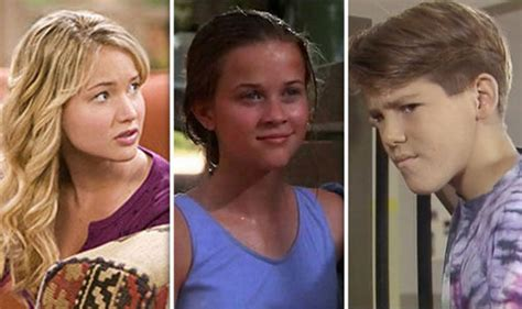 famous female child stars remember these the hollywood celebrities you forgot were