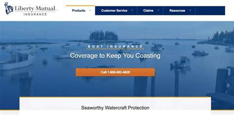 liberty mutual insurance may be expensive but it s good - Boat Insurance Liberty Mutual