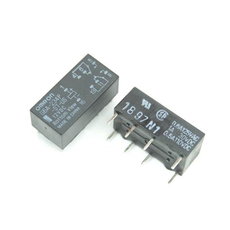 Relay Mk2p 12 Volt 8 Pin buy omron 12v 8 pin contact relay g6a 234p st us 12v with cheap price
