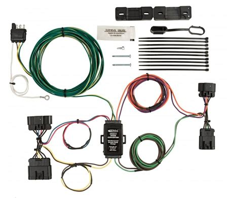 dinghy towing harnesses trailer wiring solutions brake