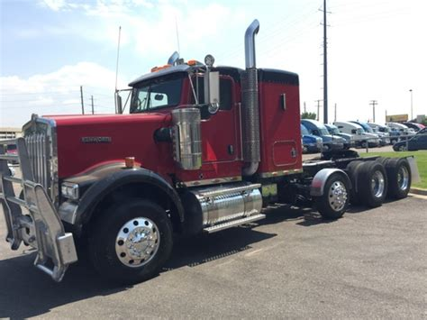 2008 kenworth t680 kenworth trucks in colorado for sale used trucks on