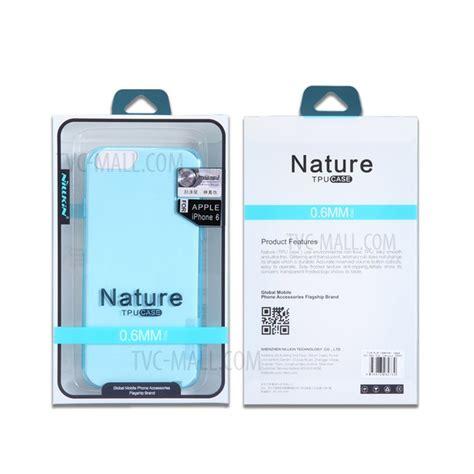 Nillkin Nature Tpu Soft Samsung Galaxy J7 2016 Clear Original nillkin 0 6mm nature soft tpu cover for samsung