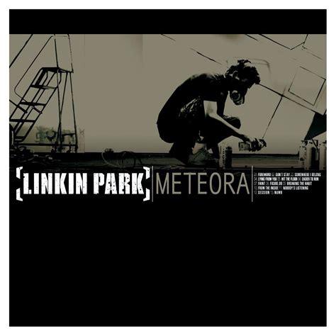 Hit The Floor By Linkin Park - plattenbesprechungen linkin park meteora