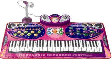 piano play mat big w keyboard microphone playmat lifier portable