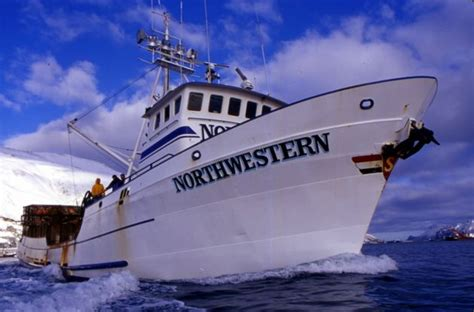 who owns the boats on deadliest catch northwestern deadliest catch boats and crews wiki