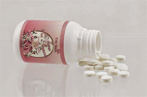 Ben Rapat 3 In 1 Manjakani Temulawak Daun Sirih Obat Herbal Khusus 6 senarai produk jamu seri pengantin