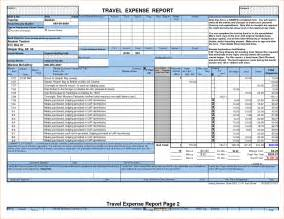 sample of expense report travel expense report excel template www galleryhip com doc 496402 sample expense report free excel expense