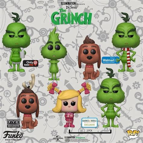 pop up talking grinch look at illumination s quot grinch quot page 2 anime forum