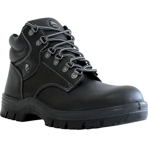 bata saturn safety boots size 9 1 2 ebay