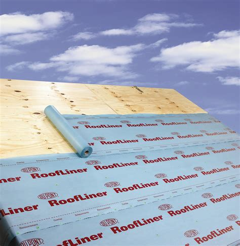 Roof Underlayment Underlayments Alpha Omega Roofing And Renovations