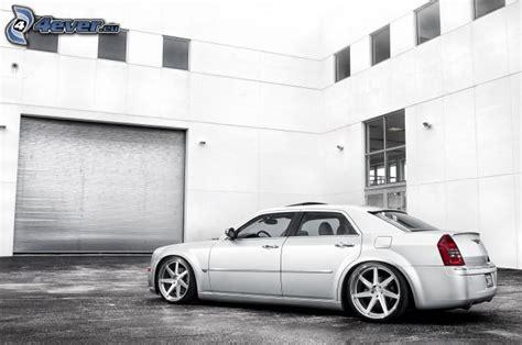chrysler garages chrysler 300