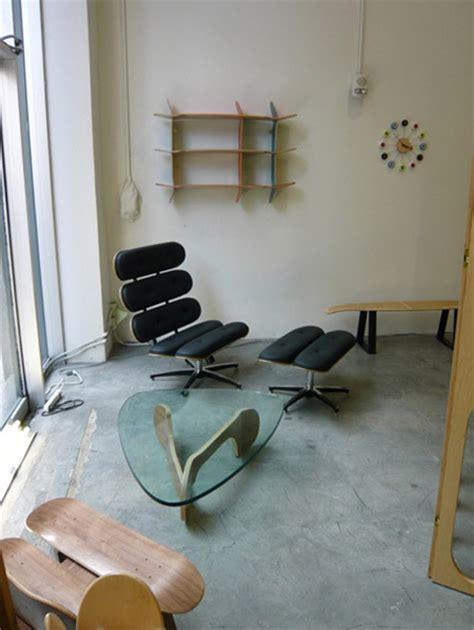 skateboard home design skateboard inspired furniture designs