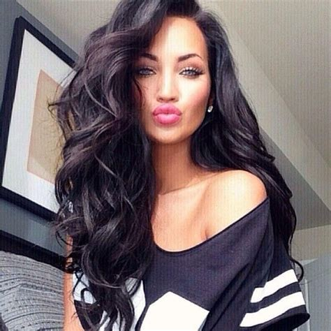 long hair that comes to a point 8512 best images about gorgeous and interesting on