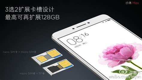 New Hp Xiaomi Mi4 One xiaomi mi max teased in images and ahead of may 10