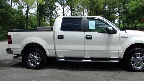 2007 ford f150 lariat 4x4 for sale 2007 ford f150 lariat 4x4