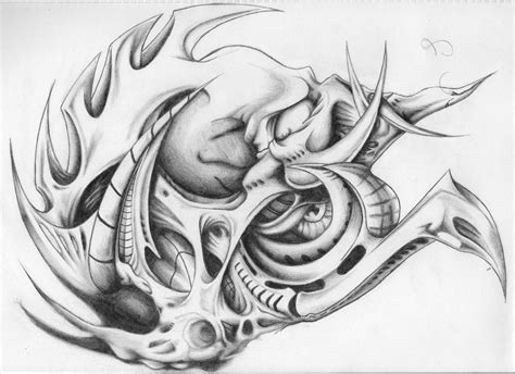 Biomechanik Vorlagen by Biomechanical Drawing Design