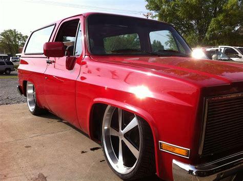 Driver Blazer X10 1982 chevrolet c10 blazer 10 500 firm 100430035 custom size truck classifieds