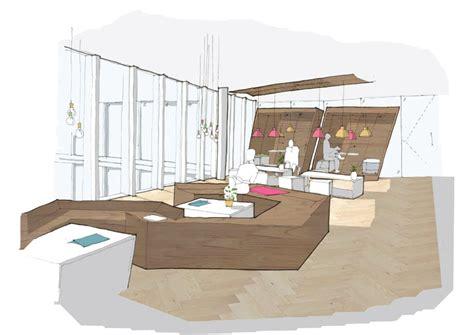 Simple Interior Design For Kitchen concept design amp brand implementation lime commercial