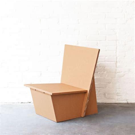 stange design cardboard lounge chair stange design berlin wohnen