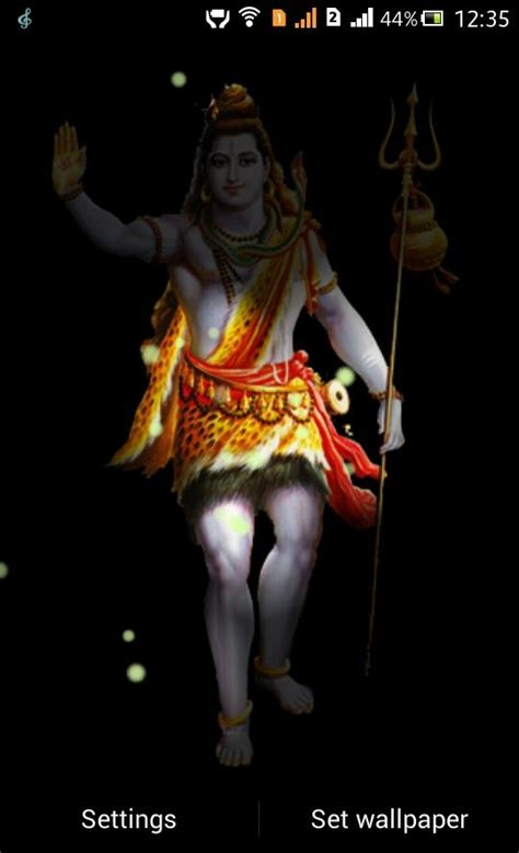 mahabharat live wallpaper mahadev live wallpaper android apps on play