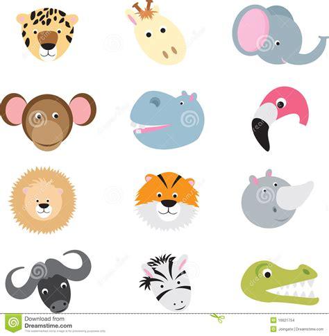 safari cartoon baby jungle animal cartoon www pixshark com images