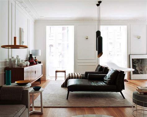 Chic Home Interiors by Eclectisch Appartement Vogelskijken