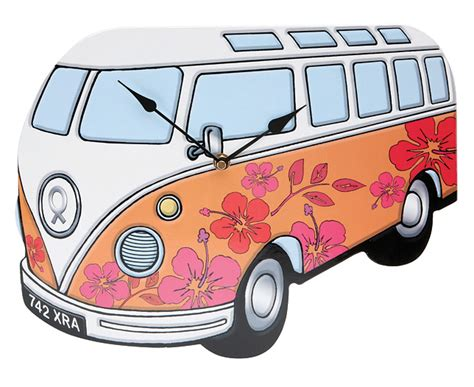 volkswagen van cartoon the gallery for gt pink vw bus drawing