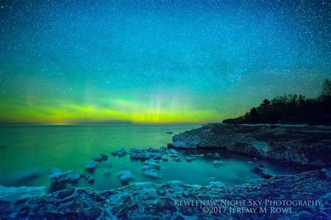 best time to see northern lights in michigan 2017 magical destinations to chase the northern lights in pure