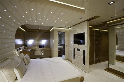 luxurious interior luxurious interior aboard the agantur superyacht ad5