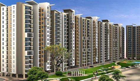 Modular Apartments by High Rise Apartments Mahagun Moderne Luxury Apartments