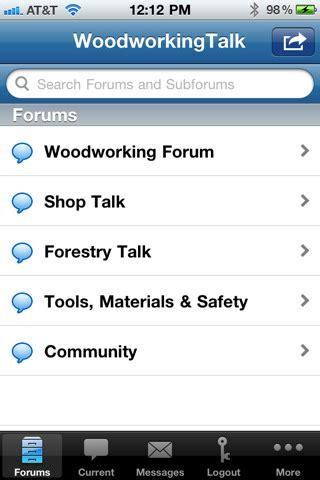 Wood Work 20130517