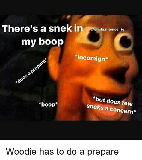 Boop Meme - 25 best memes about boop snek boop snek memes