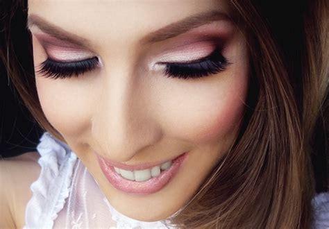 tutorial makeup romantic romantic makeup tutorial makeup tips every woman should know