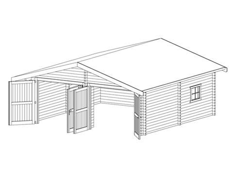 Gad Garage by Garages En Bois Concept Gad Le Sp 233 Cialiste Des