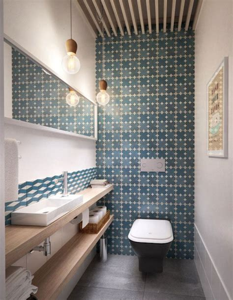 houzz wallpaper bathroom wallpaper