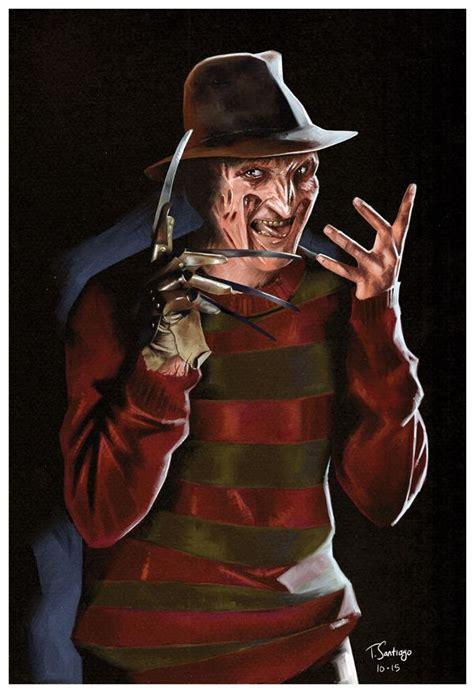imagenes de freddy krueger en 3d 353 best terrordrome images on pinterest horror art