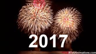 2017 new year gif 9to5animations com