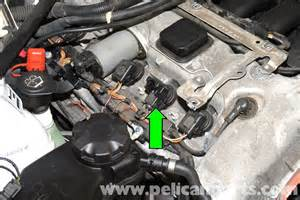 Bmw N54 Ignition Coil Part Number Bmw E90 Spark And Coil Replacement E91 E92 E93