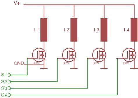 bipolar transistor grundschaltungen bipolar transistor schalter 28 images picalic led treiberschaltungen bipolarer transistor