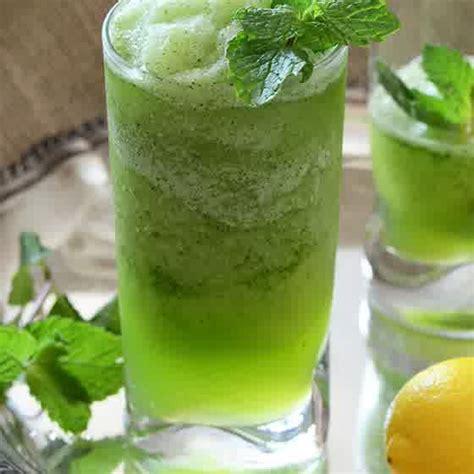 Lemari Es Minuman Dingin resep minuman dingin es lemon kiwi intip intip wanita