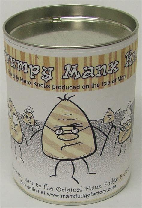 Manx Knobs grumpy manx knobs 170g isle of tt official shop