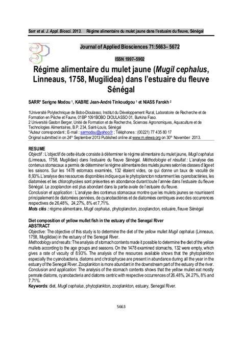 Regime starter pdf