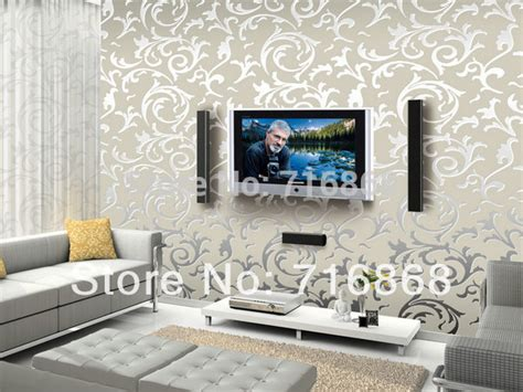 wallpaper for feature wall in living room compare prices on modern feature wall shopping buy low price modern feature wall at