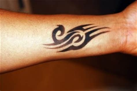 22 Beautiful Tribal Wrist Tattoos Only Tribal Return From Tribal Wrist Tattoos