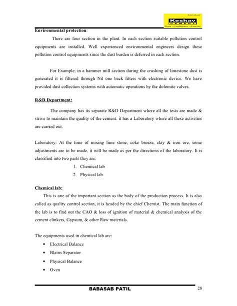 Mba Project Report On Sales Promotion by Advertising Sales Promotion Activities Adopted Keshav
