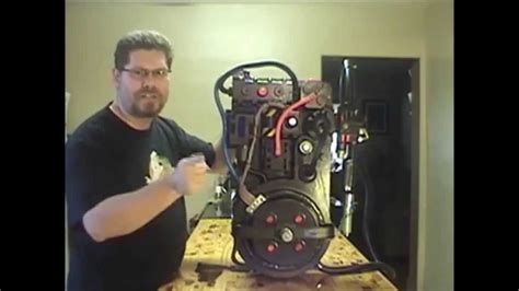 Build A Proton Pack by How To Build A Cheap Proton Pack Part Six
