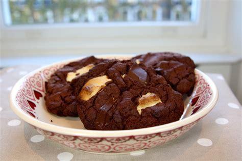 chocolate cookies tanya burr