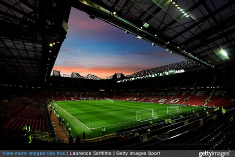 tv producers fear crowd noise  manchester uniteds